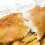 QSR FISH AND CHIPS